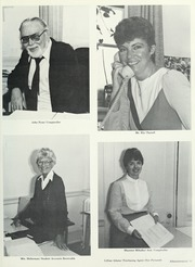 Page 17, 1986 Edition, Delaware Valley College - Cornucopia Yearbook (Doylestown, PA) online yearbook collection
