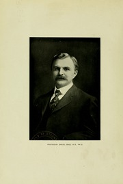 Page 10, 1911 Edition, University of Maryland School of Pharmacy - Terra Mariae Yearbook (Baltimore, MD) online yearbook collection