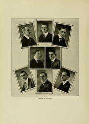 Page 14, 1917 Edition, University of Maryland School of Pharmacy - Terra Mariae Yearbook (Baltimore, MD) online yearbook collection