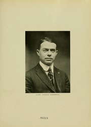 Page 11, 1918 Edition, University of Maryland School of Pharmacy - Terra Mariae Yearbook (Baltimore, MD) online yearbook collection