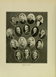Page 16, 1919 Edition, University of Maryland School of Pharmacy - Terra Mariae Yearbook (Baltimore, MD) online yearbook collection