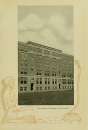 Page 17, 1930 Edition, University of Maryland School of Pharmacy - Terra Mariae Yearbook (Baltimore, MD) online yearbook collection