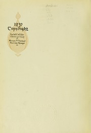 Page 8, 1930 Edition, University of Maryland School of Pharmacy - Terra Mariae Yearbook (Baltimore, MD) online yearbook collection