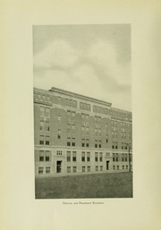 Page 6, 1932 Edition, University of Maryland School of Pharmacy - Terra Mariae Yearbook (Baltimore, MD) online yearbook collection
