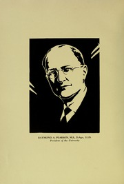Page 16, 1934 Edition, University of Maryland School of Pharmacy - Terra Mariae Yearbook (Baltimore, MD) online yearbook collection