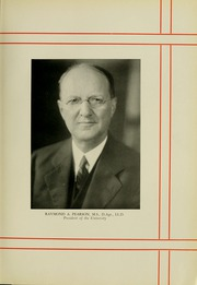 Page 15, 1935 Edition, University of Maryland School of Pharmacy - Terra Mariae Yearbook (Baltimore, MD) online yearbook collection