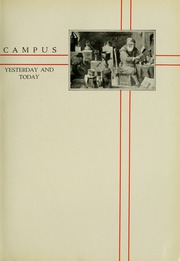 Page 17, 1935 Edition, University of Maryland School of Pharmacy - Terra Mariae Yearbook (Baltimore, MD) online yearbook collection