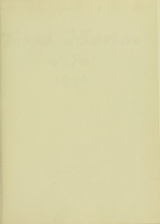 Page 3, 1956 Edition, University of Maryland School of Pharmacy - Terra Mariae Yearbook (Baltimore, MD) online yearbook collection