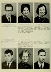Page 16, 1963 Edition, University of Maryland School of Pharmacy - Terra Mariae Yearbook (Baltimore, MD) online yearbook collection
