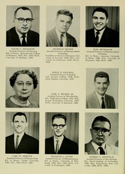 Page 10, 1967 Edition, University of Maryland School of Pharmacy - Terra Mariae Yearbook (Baltimore, MD) online yearbook collection