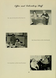 Page 14, 1967 Edition, University of Maryland School of Pharmacy - Terra Mariae Yearbook (Baltimore, MD) online yearbook collection
