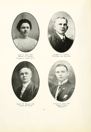 Page 16, 1913 Edition, Clarion University of Pennsylvania - Sequelle Yearbook (Clarion, PA) online yearbook collection