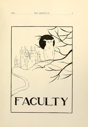 Page 13, 1926 Edition, Clarion University of Pennsylvania - Sequelle Yearbook (Clarion, PA) online yearbook collection