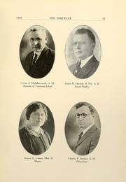 Page 15, 1926 Edition, Clarion University of Pennsylvania - Sequelle Yearbook (Clarion, PA) online yearbook collection