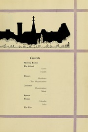Page 5, 1930 Edition, Clarion University of Pennsylvania - Sequelle Yearbook (Clarion, PA) online yearbook collection