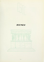 Page 13, 1931 Edition, Clarion University of Pennsylvania - Sequelle Yearbook (Clarion, PA) online yearbook collection