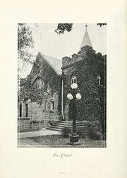 Page 16, 1931 Edition, Clarion University of Pennsylvania - Sequelle Yearbook (Clarion, PA) online yearbook collection