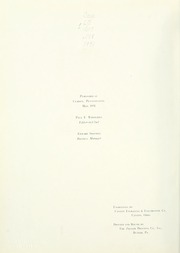 Page 6, 1931 Edition, Clarion University of Pennsylvania - Sequelle Yearbook (Clarion, PA) online yearbook collection