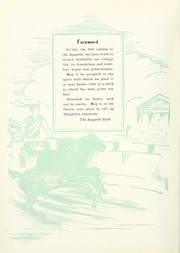 Page 8, 1931 Edition, Clarion University of Pennsylvania - Sequelle Yearbook (Clarion, PA) online yearbook collection