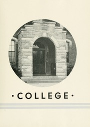 Page 15, 1935 Edition, Clarion University of Pennsylvania - Sequelle Yearbook (Clarion, PA) online yearbook collection