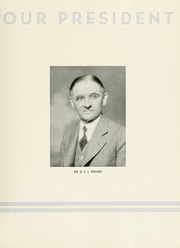 Page 17, 1935 Edition, Clarion University of Pennsylvania - Sequelle Yearbook (Clarion, PA) online yearbook collection