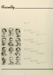 Page 16, 1939 Edition, Clarion University of Pennsylvania - Sequelle Yearbook (Clarion, PA) online yearbook collection
