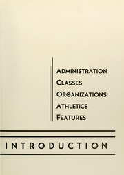 Page 9, 1939 Edition, Clarion University of Pennsylvania - Sequelle Yearbook (Clarion, PA) online yearbook collection