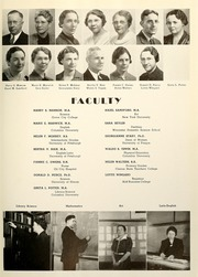 Page 17, 1940 Edition, Clarion University of Pennsylvania - Sequelle Yearbook (Clarion, PA) online yearbook collection