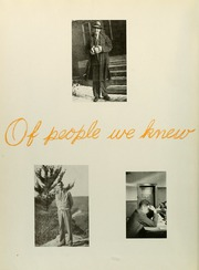 Page 8, 1944 Edition, Clarion University of Pennsylvania - Sequelle Yearbook (Clarion, PA) online yearbook collection