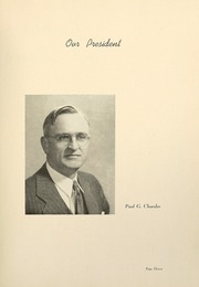 Page 15, 1946 Edition, Clarion University of Pennsylvania - Sequelle Yearbook (Clarion, PA) online yearbook collection