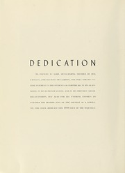 Page 12, 1949 Edition, Clarion University of Pennsylvania - Sequelle Yearbook (Clarion, PA) online yearbook collection