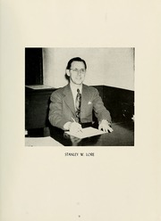 Page 13, 1949 Edition, Clarion University of Pennsylvania - Sequelle Yearbook (Clarion, PA) online yearbook collection