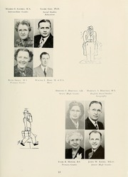 Page 17, 1949 Edition, Clarion University of Pennsylvania - Sequelle Yearbook (Clarion, PA) online yearbook collection
