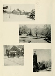 Page 6, 1949 Edition, Clarion University of Pennsylvania - Sequelle Yearbook (Clarion, PA) online yearbook collection