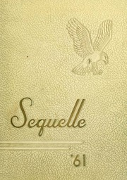 1961 Edition, Clarion University of Pennsylvania - Sequelle Yearbook (Clarion, PA)