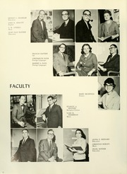 Page 14, 1966 Edition, Clarion University of Pennsylvania - Sequelle Yearbook (Clarion, PA) online yearbook collection