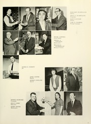 Page 15, 1966 Edition, Clarion University of Pennsylvania - Sequelle Yearbook (Clarion, PA) online yearbook collection