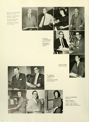 Page 16, 1966 Edition, Clarion University of Pennsylvania - Sequelle Yearbook (Clarion, PA) online yearbook collection