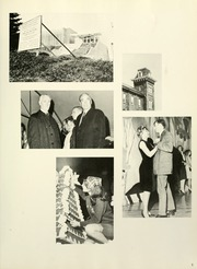 Page 9, 1966 Edition, Clarion University of Pennsylvania - Sequelle Yearbook (Clarion, PA) online yearbook collection