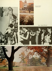 Page 13, 1968 Edition, Clarion University of Pennsylvania - Sequelle Yearbook (Clarion, PA) online yearbook collection