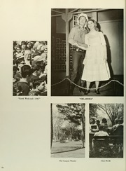 Page 14, 1968 Edition, Clarion University of Pennsylvania - Sequelle Yearbook (Clarion, PA) online yearbook collection