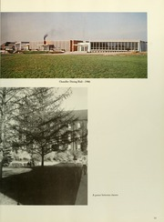 Page 15, 1968 Edition, Clarion University of Pennsylvania - Sequelle Yearbook (Clarion, PA) online yearbook collection