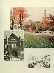 Page 9, 1968 Edition, Clarion University of Pennsylvania - Sequelle Yearbook (Clarion, PA) online yearbook collection