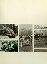 Page 11, 1969 Edition, Clarion University of Pennsylvania - Sequelle Yearbook (Clarion, PA) online yearbook collection