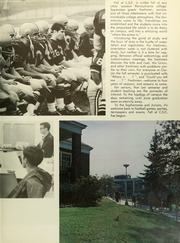 Page 13, 1969 Edition, Clarion University of Pennsylvania - Sequelle Yearbook (Clarion, PA) online yearbook collection