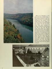Page 16, 1969 Edition, Clarion University of Pennsylvania - Sequelle Yearbook (Clarion, PA) online yearbook collection