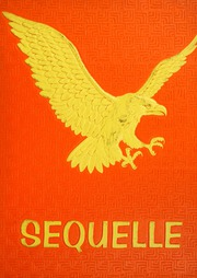1970 Edition, Clarion University of Pennsylvania - Sequelle Yearbook (Clarion, PA)