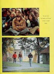 Page 17, 1975 Edition, Clarion University of Pennsylvania - Sequelle Yearbook (Clarion, PA) online yearbook collection