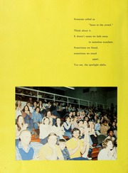 Page 6, 1975 Edition, Clarion University of Pennsylvania - Sequelle Yearbook (Clarion, PA) online yearbook collection