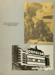 Page 12, 1976 Edition, Clarion University of Pennsylvania - Sequelle Yearbook (Clarion, PA) online yearbook collection